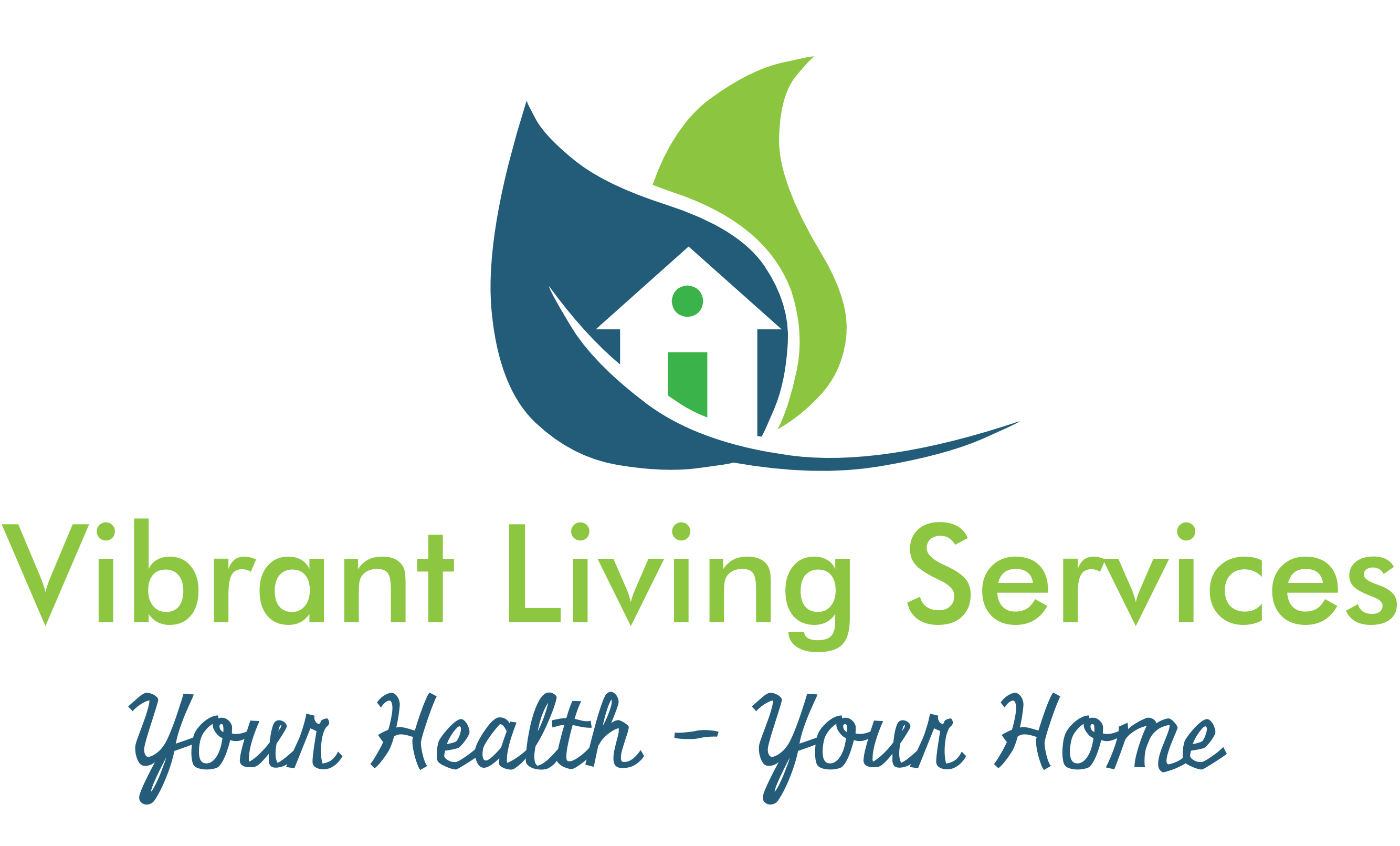 Vibrant Living Services offers both skilled and